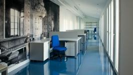 000 Proyecto acondicionamiento Oficinas Redacción Vanity Fair Madrid Proyecto Obra