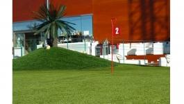 000 Proyecto acondicionamiento de terraza Green Canal Proyecto Decoración