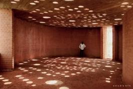 arquitectura Francis Kéré, premio arquitectura sustentable