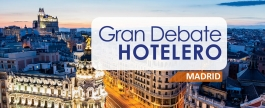 Debate Hotelero Grupo Vía, Estudio b76