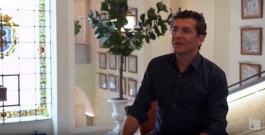 Entrevista de Grupo Evetson a Estudio b76