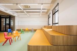 mejor colegio de España la salle maravillas estudio b76